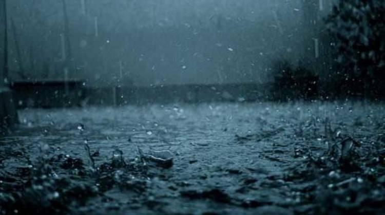 Meteorolojiden asit yağmuru uyarısı