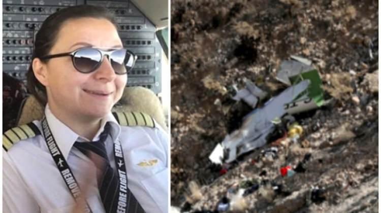 Uçağın pilotunun son ses kaydı ortaya çıktı!