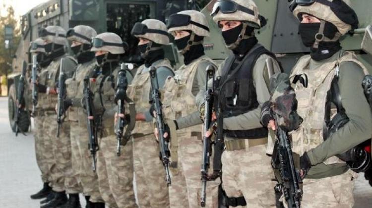 En az ilkokul mezunu Jandarma uzman erbaş alımı ne zaman? Tarih belli oldu mu?