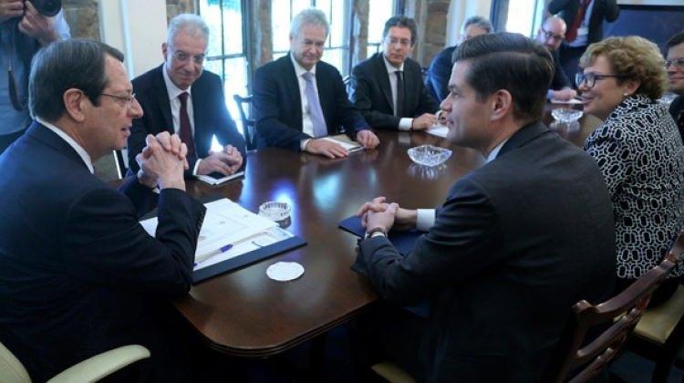 ABD Kıbrıs'ta yeni bir rezalete imza attı!