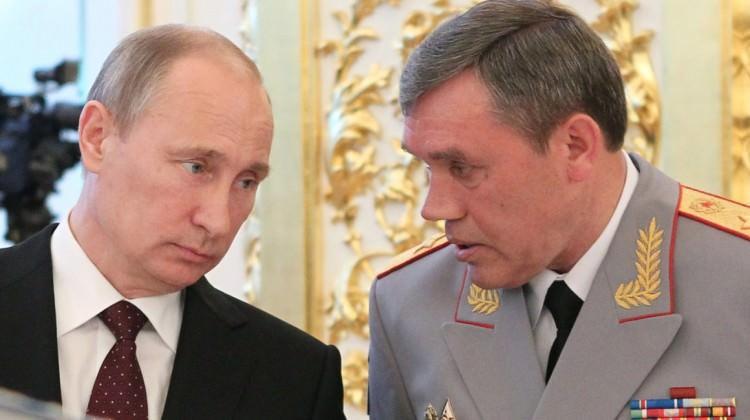 Rusya'dan alçak Suriye yalanı