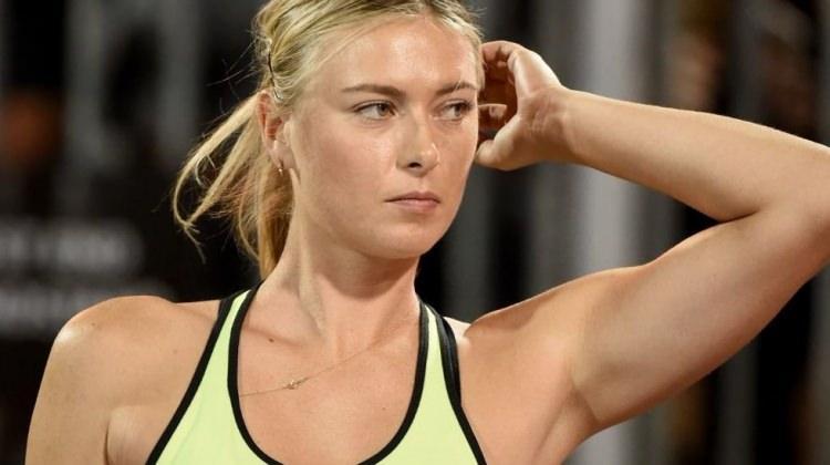 Sharapova'nın paylaşımı Ruslar'ı çıldırttı!