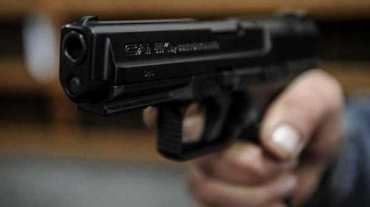 Aile hekimine silah çekildi iddiası