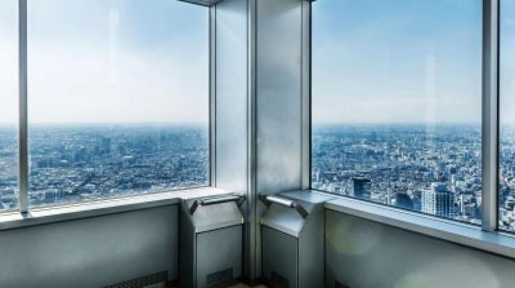 Akıllı pencereler görücüye çıkacak