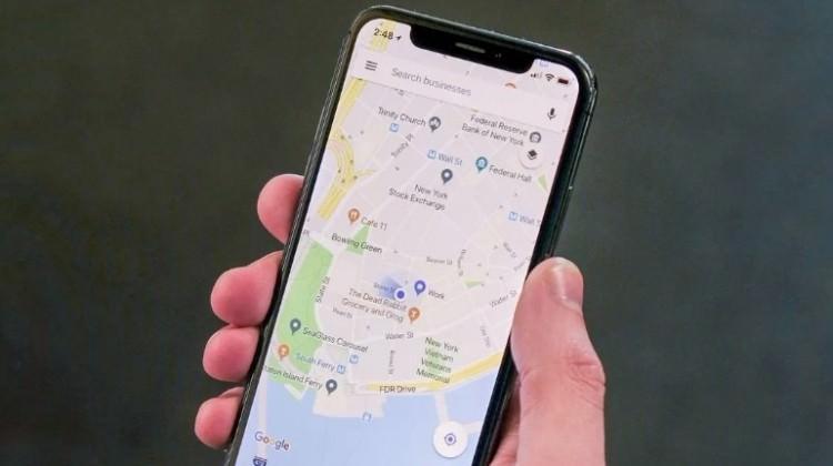 Apple Maps'ten Türkiye için yeni özellik!