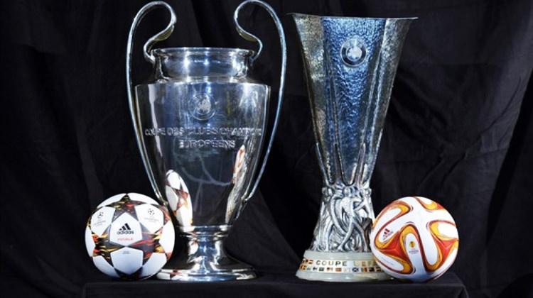 Avrupa kupalarında kura heyecanı!