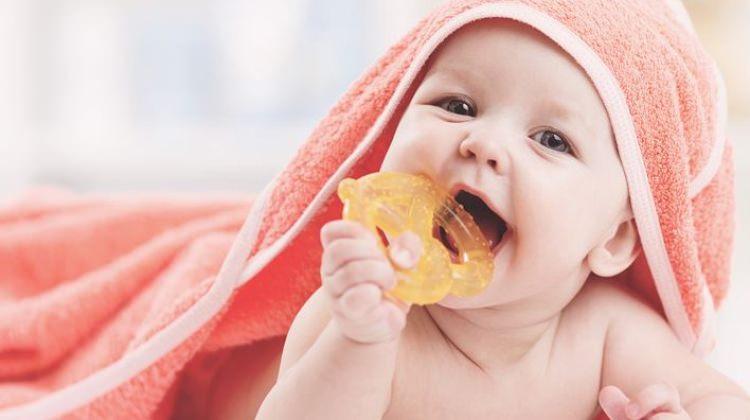 Bebek eşyaları nasıl temizlenmeli?