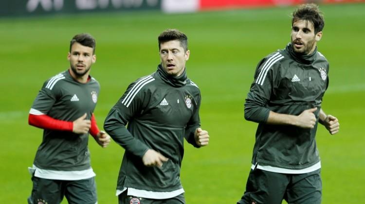 Bayern Münih'te 3 değişiklik