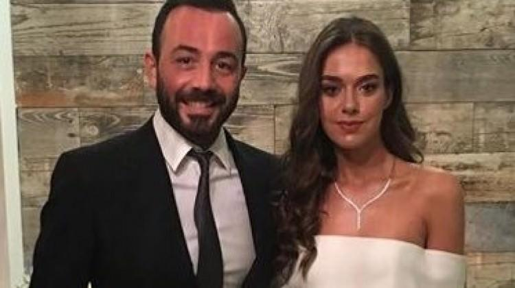 Bensu Soral ve Hakan Baş ile nişanlandı