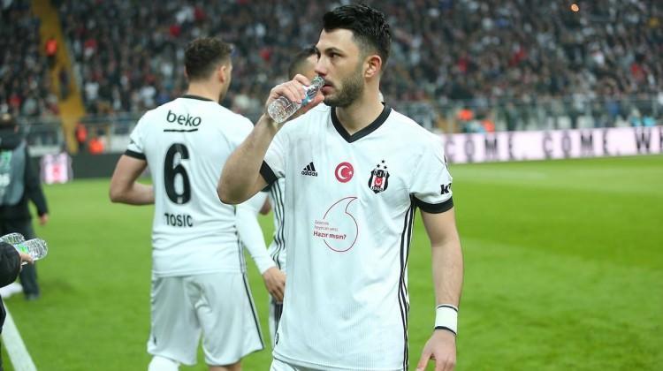 Beşiktaş'ta Tolgay Arslan kararı! 9 milyon euro...