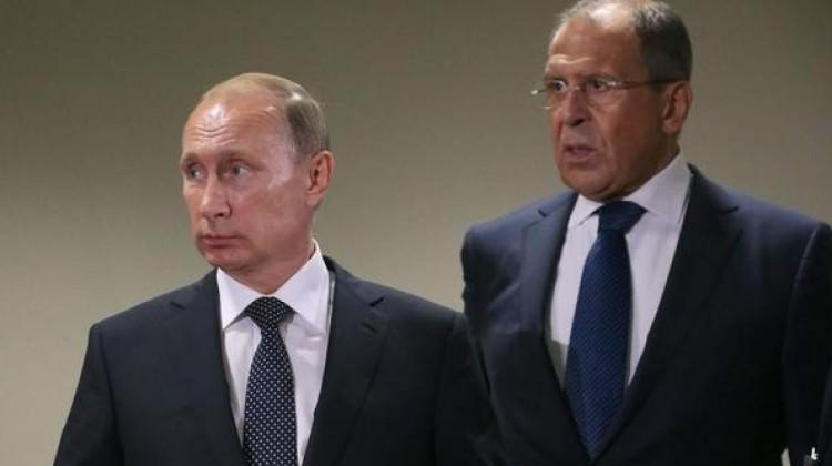 Dünya diken üstünde! Rusya'nın süresi doldu
