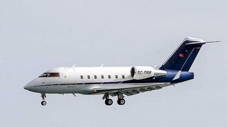 Düşen jetin havacılık şirketinden ilk açıklama