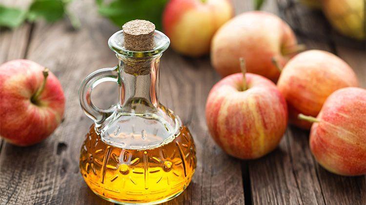 Elma sirkesi kilo verdirir mi?