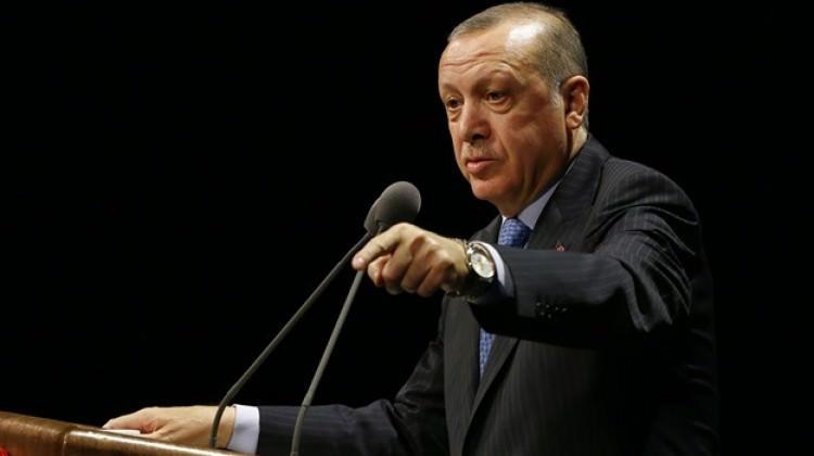 Erdoğan 14 ismi toplantıya çağırdı