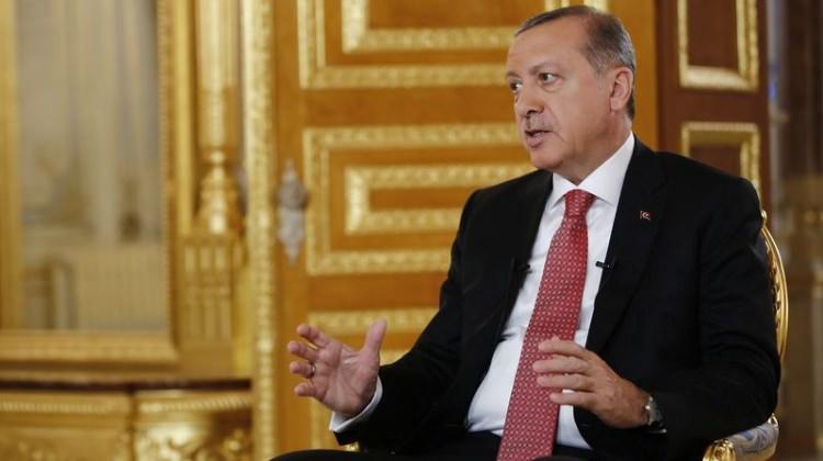 Erdoğan, 28 Şubat'ta yaşadıklarını anlattı!