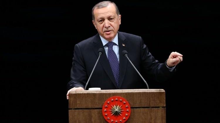 Cumhurbaşkanı Erdoğan uyardı: Yeni bir tehdit!