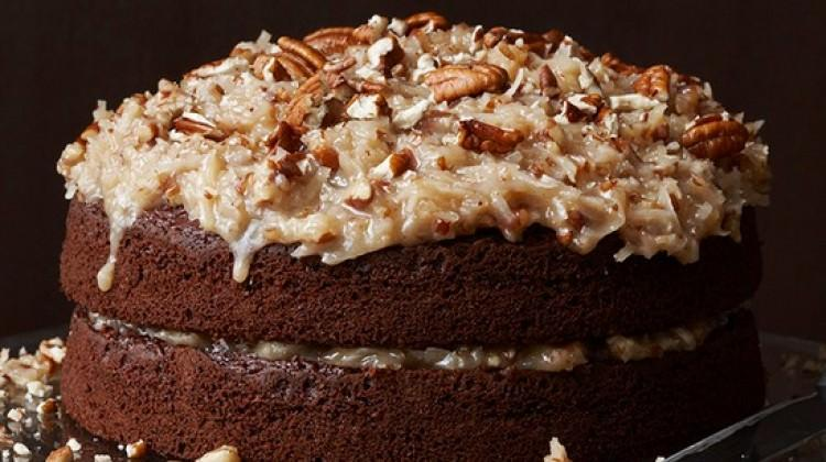 Evde kolay Alman pastası nasıl yapılır?
