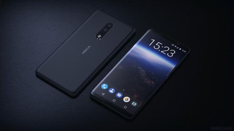 Finlandiya Nokia'nın azınlık hissesini satın aldı