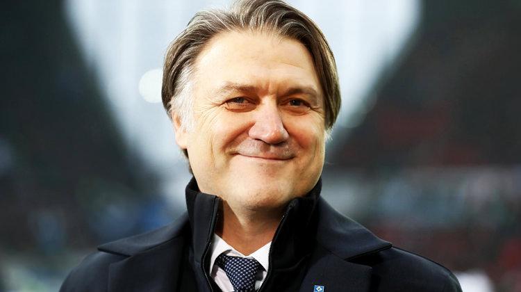 Flaş! Beşiktaş Alman hoca ile görüştü...