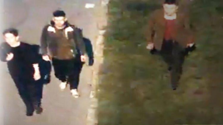 Metrobüs cinayetinin zanlıları 3 çocuk çıktı!