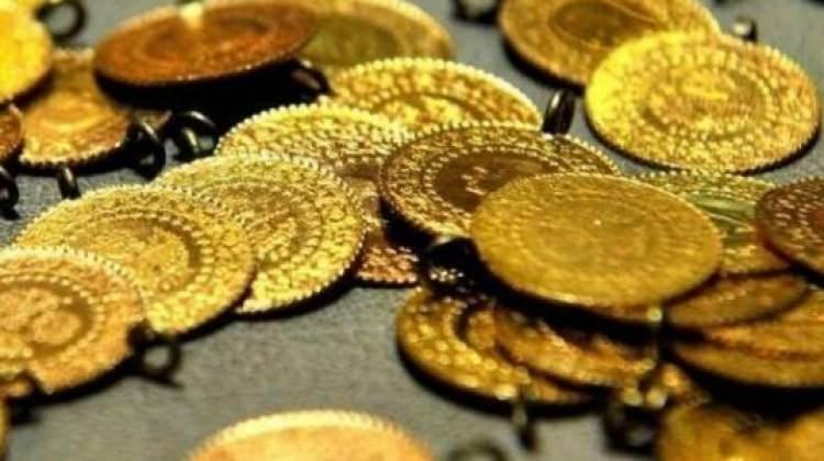 Gram altın tüm zamanların zirvesine çıktı