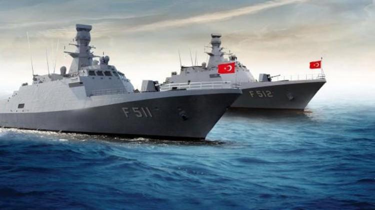 İmzalar atıldı! Türkiye Katar için üretecek