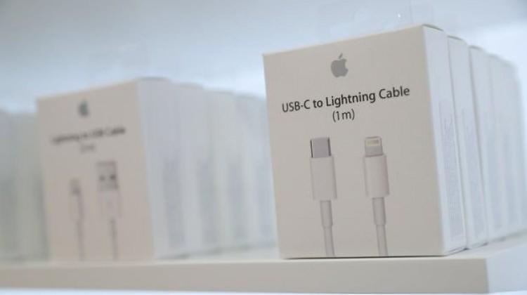 iPhone kullananlar dikkat! Kablolar değişiyor