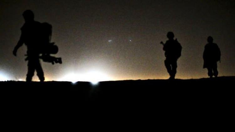 Irak'ta yapılacak operasyonun bilinmeyen detayları