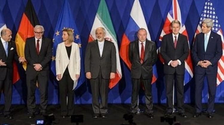 İran'dan nükleer anlaşma açıklaması