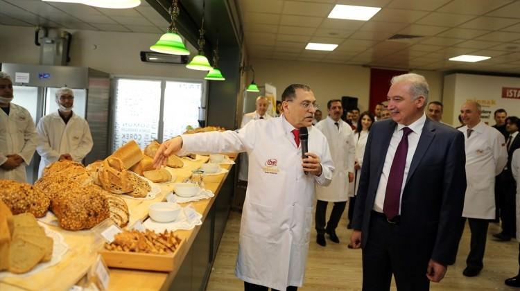 İstanbul Halk Ekmek, bebe bisküvisi üretti