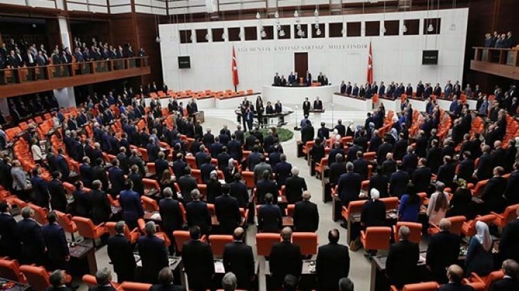 'İttifak' teklifi  bugün Meclis'te