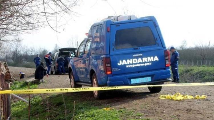 Jandarmaya ateş açan şüpheliler yakalandı