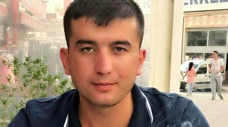 Afrin şehidinin acı haberi Kahramanmaraş'a ulaştı