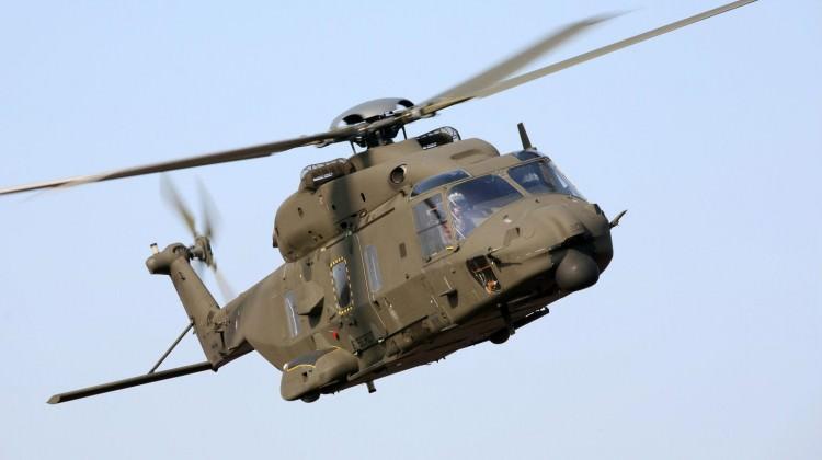 Katar'a 3,7 milyar dolarlık helikopter satışı