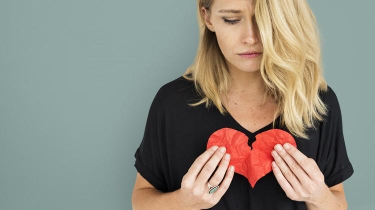 Kırık kalp sendromunun üstesinden gelmenin 5 yolu