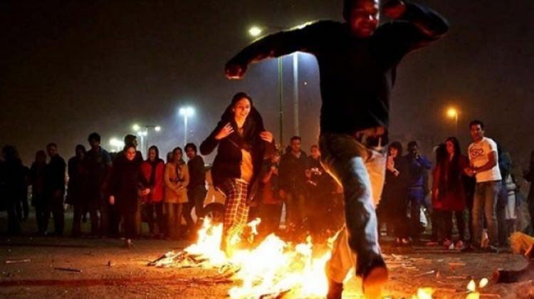 kutlamalarda 2 bin kişi yaralandı