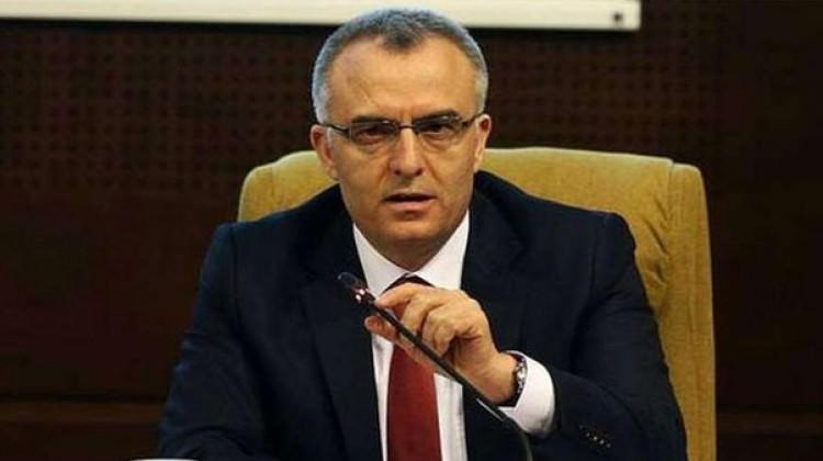 Maliye Bakanı'ndan KDV açıklaması