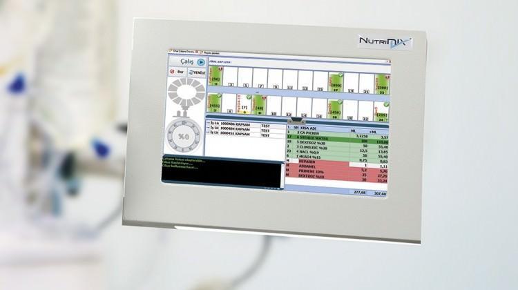 Milli TPN yazılımı ve dolum cihazı geliştirildi