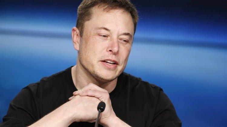 Musk'tan üçüncü dünya savaşı açıklaması