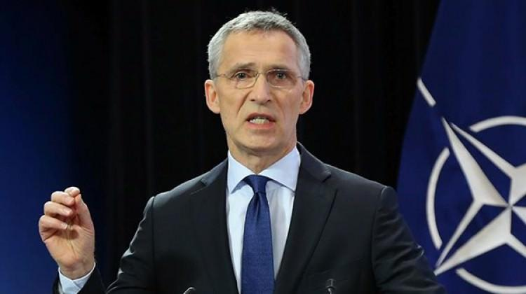 NATO'dan Türkiye açıklaması