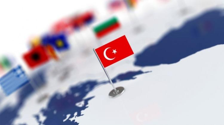 OECD flaş Türkiye kararı! Yükselttiler