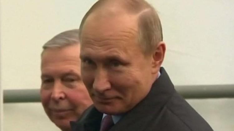 Putin'in hareketi İngilizleri çılgına çevirdi