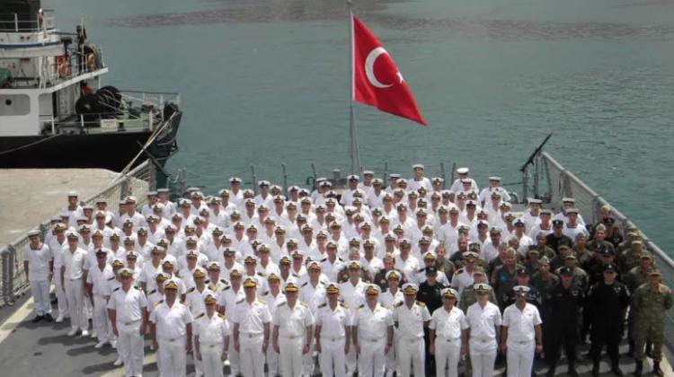 Deniz Kuvvetleri Komutanlığı askeri personel alımı başvurusu için son 2 gün!