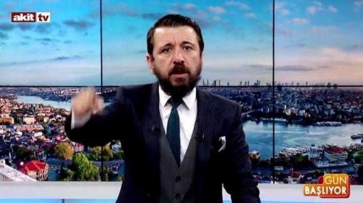 RTÜK'ten Akit TV'ye ceza geldi! Büyük tepki toplayan o sözler için...