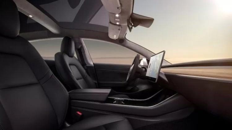 Tesla Mode Y'nin çalışmalarını bitirmek üzere