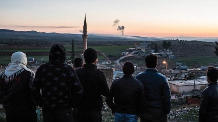 TRT Radyo Kurdi'den Afrin halkına çağrı!