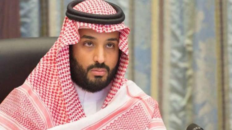 Suudilerden ABD'nin 'çekilme' mesajına ilk yorum