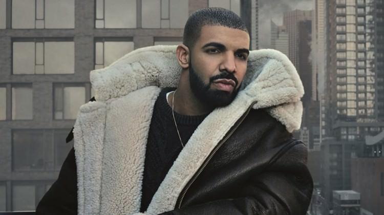Ünlü rapçi Drake Fortnite oynayıp rekor kırdı!