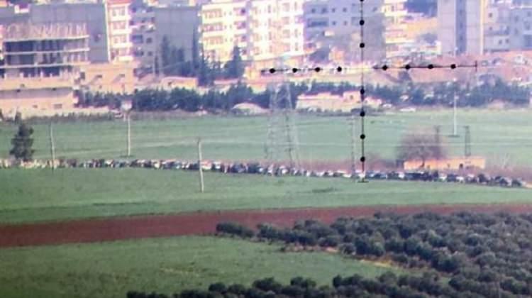Afrin'e girmemiz an meselesi: TSK bekliyor çünkü..