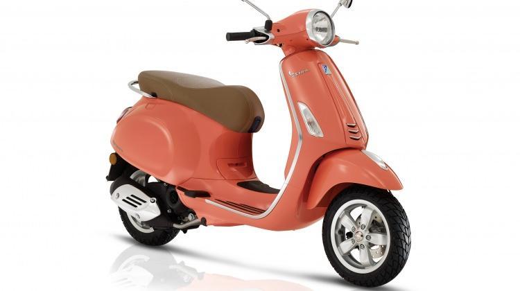 Vespa otomobil ehliyetiyle kullanılabilecek!